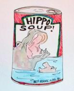 Hippo Soup