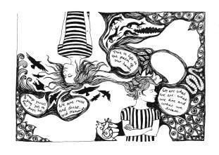 Ink Dreams