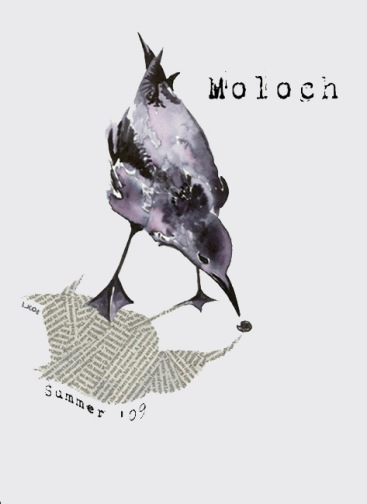 Moloch Journal cover