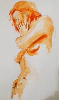 Female Figure III